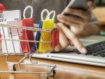 ブランド創出の極意(ブラゴク)の『売る』カテゴリの記事 ネットでモノを売るには― ECモールのいろはのメインビジュアル